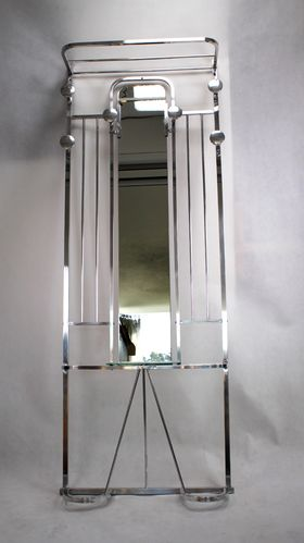 Vintage Garderobe - ART DECO - Standgarderobe coat rack